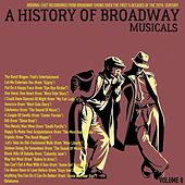 A Musical History of Broadway Musicals, Volume 8 by Various Artists