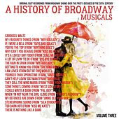 A Musical History of Broadway Musicals, Volume 3 by Various Artists