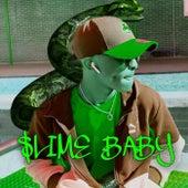 $LIME BABY by Slattymac