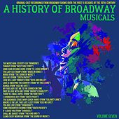 A Musical History of Broadway Musicals, Volume 7 by Various Artists