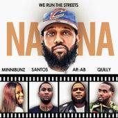 Naw N!gga Naw by DJ Ant