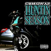 Huntin Season de CBM Gwap