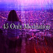 45 Only Meditation de Zen Meditate