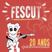Fescut 20 Anos: A Festa da Música Escutista de Various Artists
