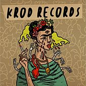 Krod Records (The Five Years) de Various Artists