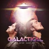 Galactical by David Seyer