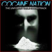Cocaine Nation de Various Artists