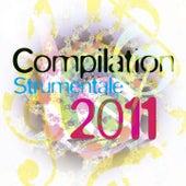 Compilation strumentale 2011 de Artisti Vari