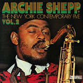 Vol. 2 by Archie Shepp