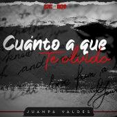 Cuanto A Que Te Olvido de JuanPa Valdes