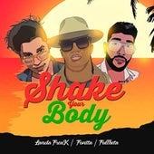 Shake Your Body de Landa Freak