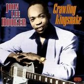 Crawling Kingsnake fra John Lee Hooker