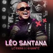 Levada Do Gigante (Ao Vivo) de Léo Santana