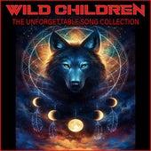 Wild Children by Various Artists