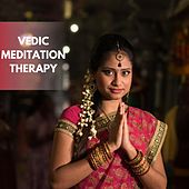 Vedic Meditation Therapy de Various Artists