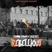 Rebellious by Cadman