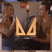 Mini Pocket Show Do M A R - Fase 1 (Ao Vivo) van Mar Aberto