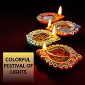 Colorful Festival of Lights de Various Artists