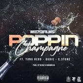 Poppin Champagne von Mr713Films