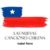La Nueva Canción Chilena de Isabel Parra