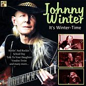 It's Winter-Time de Johnny Winter