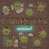 Cuarentena Musical (En Directo) by Various Artists