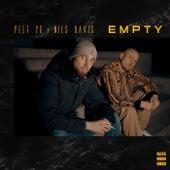 Empty de Peet 26