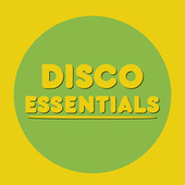 Disco Essentials von Various Artists