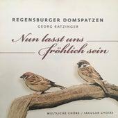 Nun lasst uns alle fröhlich sein de Regensburger Domspatzen