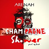 Champagne Shower by Arenah