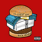 Quarter Brick (feat. Rick Ross) de Da Great Ape