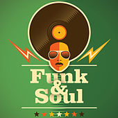 Funk And Soul de Various Artists