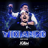 Viciando (Ao vivo) de João Gustavo e Murilo