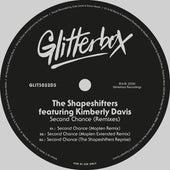 Second Chance (feat. Kimberly Davis) (Remixes) by Shape Shifters