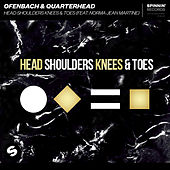 Head Shoulders Knees & Toes (feat. Norma Jean Martine) di Ofenbach