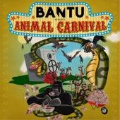Animal Carnival by Bantu