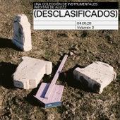 Desclasificados, Vol. 3 von Alizzz