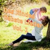 Des Kindes liebste Lieder, Vol. 1 de Various Artists