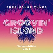 Groovin' Island (Pure House Tunes), Vol. 1 de Various Artists