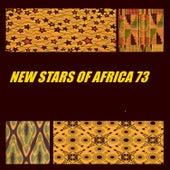 New Stars of Africa 73 von Various Artists