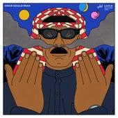Layle (Boys Noize Remix) by Omar Souleyman