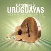 Canciones Uruguayas de Varios Artistas