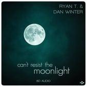 Can't Resist the Moonlight (8D Audio) de Ryan T