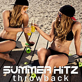 Summer Hitz: Throwback 4 de Various Artists