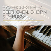Symphonies from Beethoven, Chopin & Debussy by Friedrich Gulda
