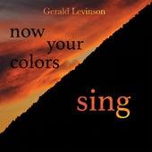 Now Your Colors Sing de Various Artists