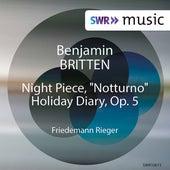 Britten: Night Piece