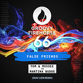 False Friends (Deaf Lion Remix) de Tom & Collins