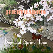 Beautiful Spring Time by Jerry Harris