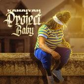Project Baby de Kamaiyah